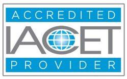 IACET Accreditation